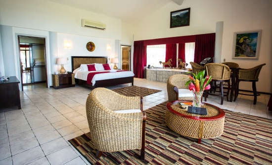 Stay at La Mansion Inn, Costa Rica