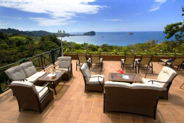 Stay at la mansion inn costa rica experts for Mansions in costa rica