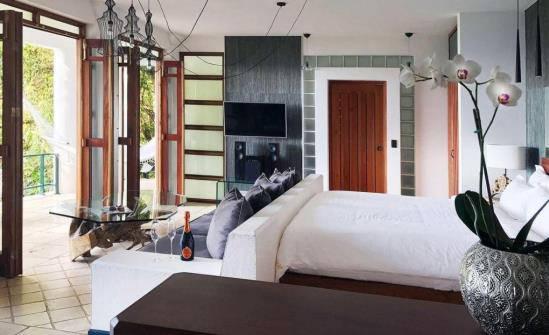 Makanda Tropical Suite