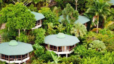 Stay at Buena Vista Villas & Tulemar Bungalows