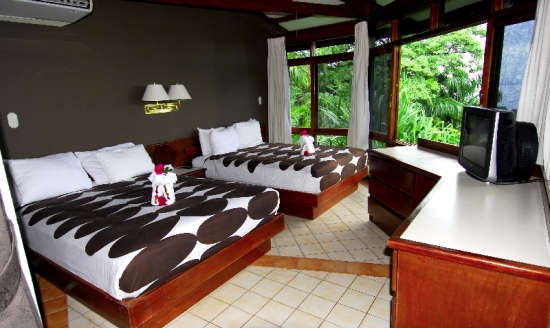 Escape to Tulemar Resort, Costa Rica