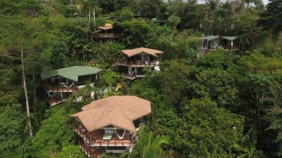 Escape to Tulemar Resort Costa Rica