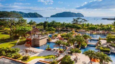 Winter Break Classic Costa Rica Vacation Package