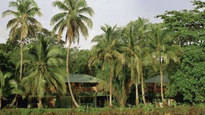 Caribbean Safari Vacation Package