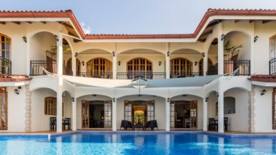 El Castillo Luxury Boutique Hotel Costa Rica