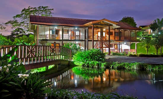 Montana de Fuego Resort & Spa, Costa Rica