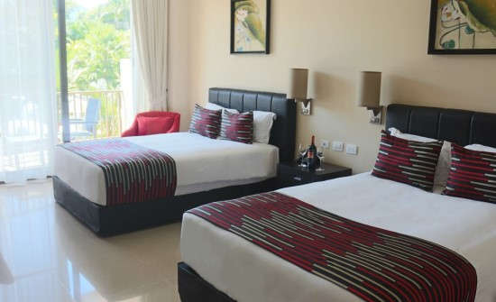 Hotel Royal Corin, Costa Rica