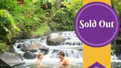 Tropical Christmas Escape in Costa Rica