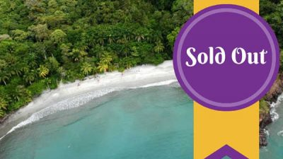 Rainforest Holiday Escape Costa Rica Vacation Package
