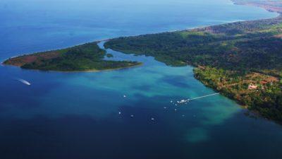 Stay at Crocodile Bay Sportfishing & Eco Resort