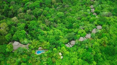 Wildlife Safari Costa Rica Vacation Package