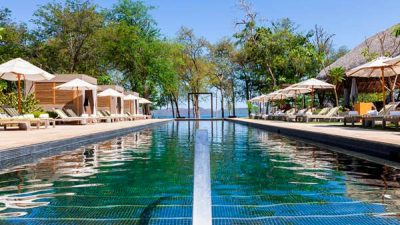 Costa Rica All Inclusive Family Vacation