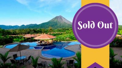 Family Winter Break Classic Vacation Package in Costa Rica