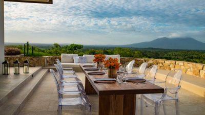Nakupe Resort Nicaragua