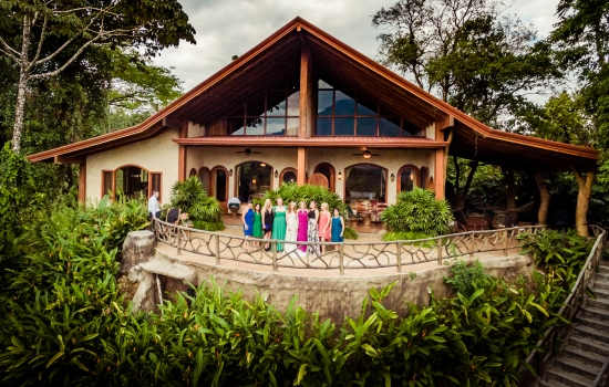 The Springs Resort Opens New Luxury Aracari Building