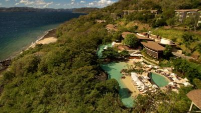 Family 5 Star Luxury Holiday in Costa Rica