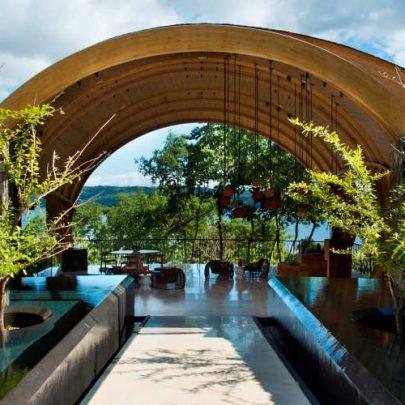 Andaz Peninsula Papagayo Resort Review