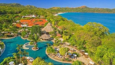 Christmas in costa rica vacation packages december 2017 for Best vacation deals in december