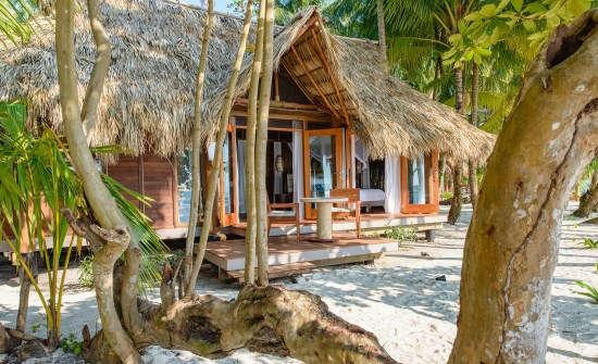 Calala Island Suites, Nicaragua