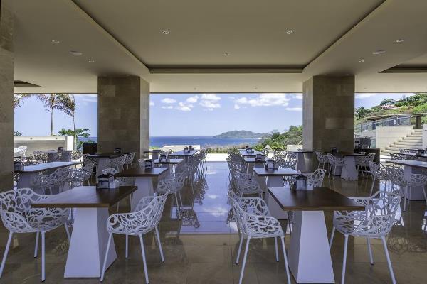 Esplendor Tamarindo Hotel, Costa Rica