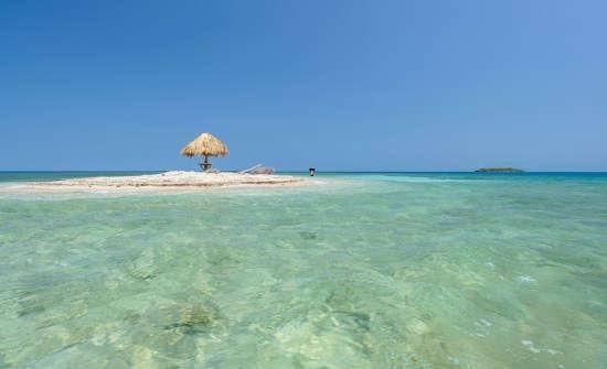 Stay at Calala Island Nicaragua