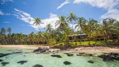 Yemaya Island Hideaway Hotel, Nicaragua