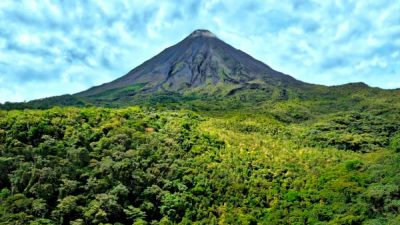 Costa Rica All Inclusive Honeymoon Package
