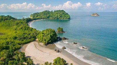 Costa Rica Family Highlights Vacation