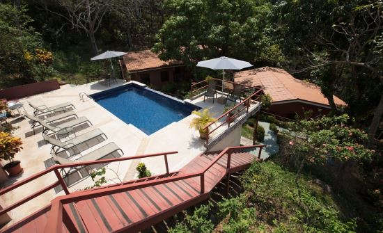 Almatierra Retreat and Wellness Center, Costa Rica