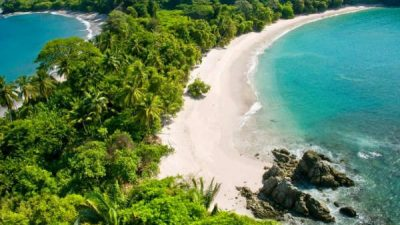 Manuel Antonio Adventure Week