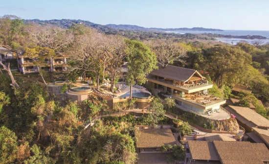 6 New Costa Rica Hotels We Love