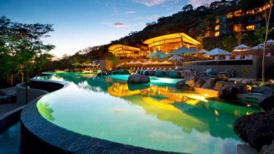 Romantic Escape Costa Rica Vacations
