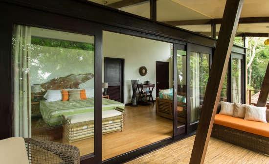 Isla Palenque Room 6 Balcony