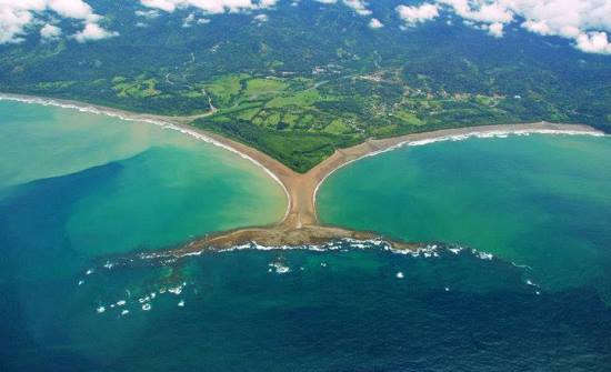 Coastal Wonders of Costa Rica
