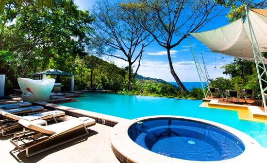 8 Best Costa Rica Honeymoon Resorts & Hotels