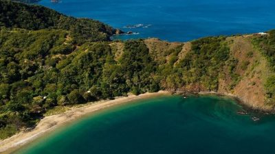 Costa Rica Honeymoon Resorts