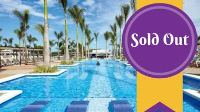 Deluxe All Inclusive Holiday