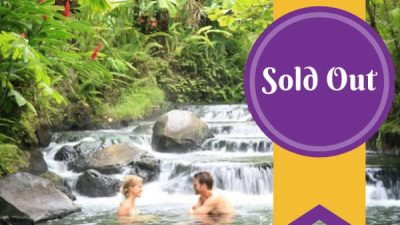 Deluxe Costa Rica Holiday Highlights