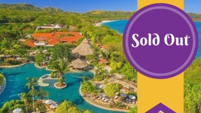 Luxury Volcano All Inclusive Holiday