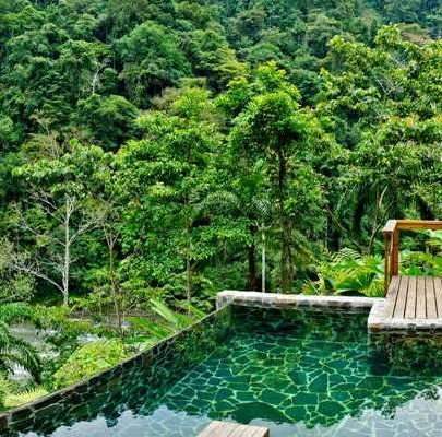 Top 10 Costa Rica Honeymoon Bungalows & Suites