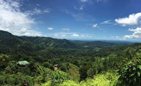 Costa Rica Southern Mountains Off The Beaten Path
