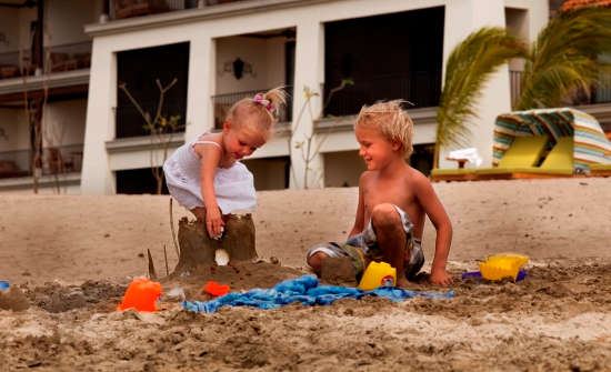 Costa Rica Family Vacation Ideas