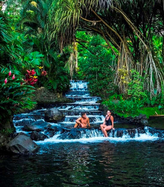 The Most Instagrammable Spots In Costa Rica
