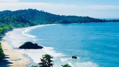 My Costa Rica Celebration Vacation