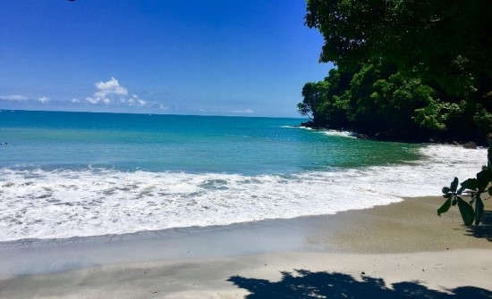 Special Occasion Vacation in Costa Rica