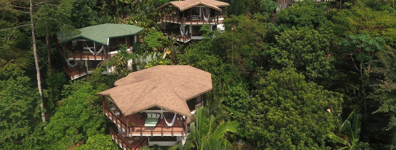 6 best costa rica treehouse hotels | costa rica experts