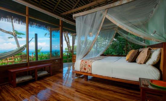 6 Best Costa Rica Treehouse Hotels