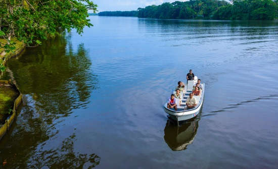 Things to Know Before Visiting Tortuguero National Park