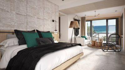 Nantipa Nanku Bungalow Suites