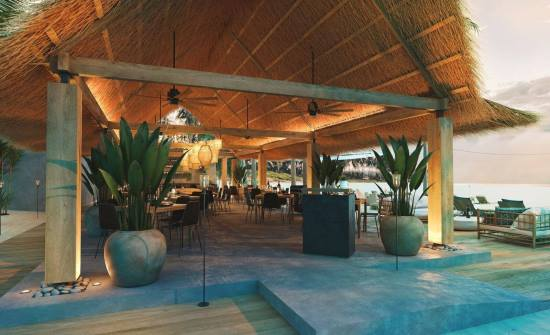 Nantipa restaurant